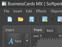 Download businesscards mx 500 businesscards mx screenshot reheart Gallery