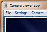 Download Camera viewer app (formerly CamView) 3 07