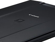 scanner canon lide 1100 driver