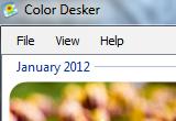 Stupendous Download Color Desker 2 1 516 1808 Download Free Architecture Designs Scobabritishbridgeorg