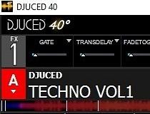 DJUCED 40 GRATUIT TÉLÉCHARGER