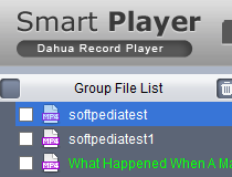 FREE DOWNLOAD: DAHUA SMART PLAYER