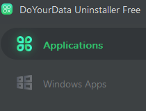 doyourdata uninstaller pro 3.0