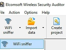 WIRELESS SECURITY ELCOMSOFT AUDITOR TÉLÉCHARGER