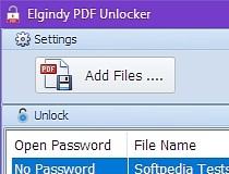 Pdf Unlocker Win8