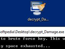 Download Emsisoft Decrypter for Damage 1 0 0 12