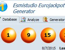eurojackpot generator