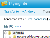 Download Flyingfile 3 0 0