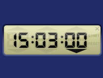 Download Free Desktop Timer 1 21
