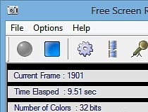 Download Free Screen Recorder 2 9