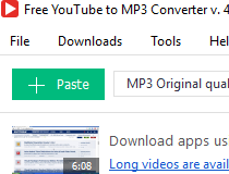 free youtube to mp3 converter activation key 4.1.79