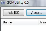 gcmutility