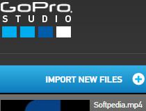 GOPRO STUDIO 2.5.10 TÉLÉCHARGER