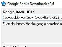 Download Google Books Downloader 2.7
