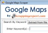 Download Google Maps Scraper 1 0