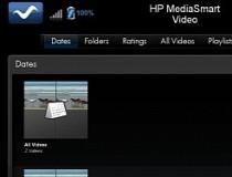 HP MediaSmart Webcam Software 4.2.3303 appliquer des effets de caméra