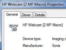 HP WEBCAM-101 DRIVER PC