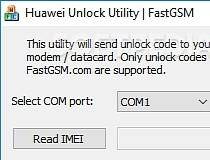 Download Huawei Unlock Utility 1 0 0 1