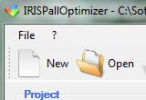 iris pallet software optimization 1.2.9.0