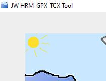 Download JW HRM-GPX-TCX Tool 2 04