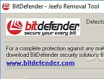 Download Jeefo Removal Tool