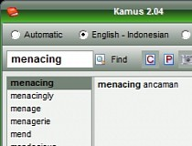 Kamus thumb Kamus 2.0.4 Download Last Update