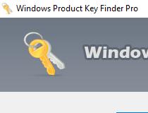 Key Finder Pro