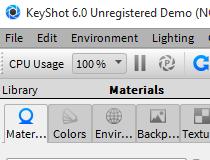 Download KeyShot 8 2 80