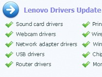 Download Lenovo Drivers Update Utility 8 1 5990 53052