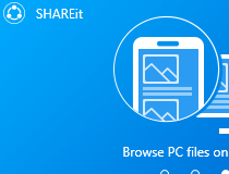 shareit download pc