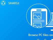 4.0.4.152 TÉLÉCHARGER FOR PC SHAREIT
