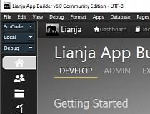 lianja app builder crack