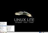Linux Lite Screenshot