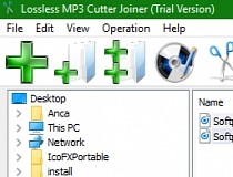 Download Lossless MP3 Cutter Joiner 7 0 2