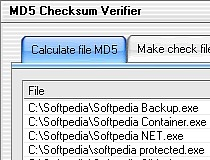 Download MD5 Checksum Verifier 5 9