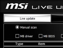 Download MSI Live Update 6 2 0 58