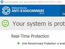Download Malwarebytes Anti-Ransomware 0 9 18 807 Beta 9