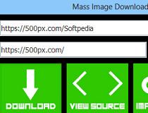 Download Mass Image Downloader 1 0