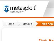 Download Metasploit Community 4 14 1