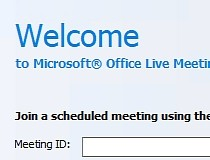 How to enable the conferencing add-in for outlook.