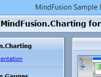 Download MindFusion Charting for WPF 2 0