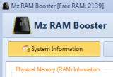 mz ram booster for windows 10