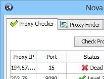 Download Nova Proxy-Suite 2 1