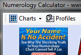 Download Numerology Calculator Free - Numerology calculations made ...