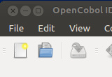 Download OpenCobol IDE Linux 1 1 0 / 2 0 Beta 1