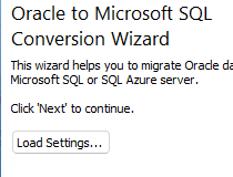 Download Oracle to MSSQL 6 5 1 1
