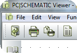 Download PC|SCHEMATIC Viewer 14 0