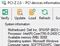 Download PCI-Z 2 0
