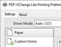 Pdf Xchange Driver