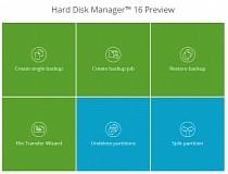 paragon hard disk manager 16 free download
